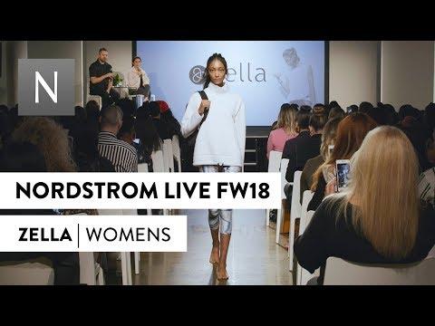 Zella Women's | Nordstrom Live Fall 2018