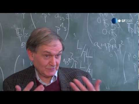 Sir Roger Penrose � The quantum nature of consciousness