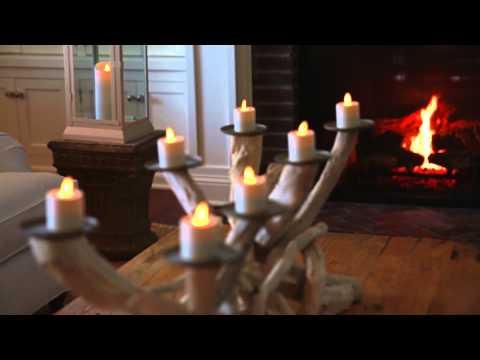 Darice Luminara Flameless Candles