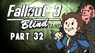 Let's Play Fallout 3 - Blind | Part 32, Moving In