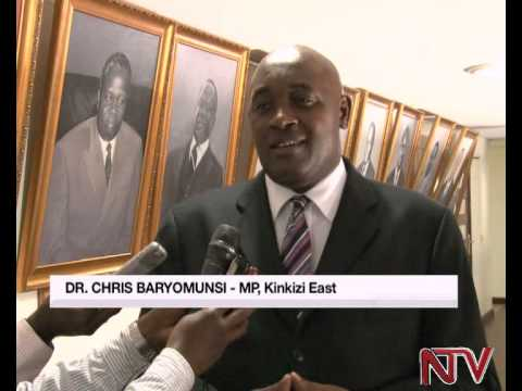 Special NRM Committee divided on re-tabling Anti-Gay law