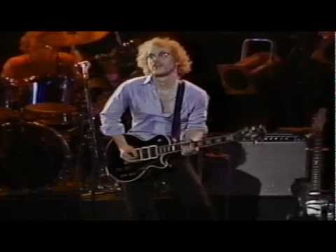Warren Zevon - Travelin