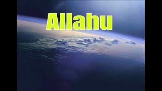 Allahu Allah Hu Arabic Nasheed