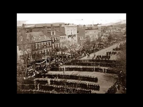 The Lincoln Assassination: The Conspirators in Photograph