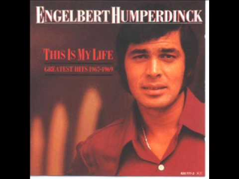 Engelbert Humperdinck - Walk Hand In Hand