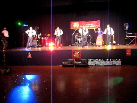 Rambari Brisbane New Year Function 2010 - RNA