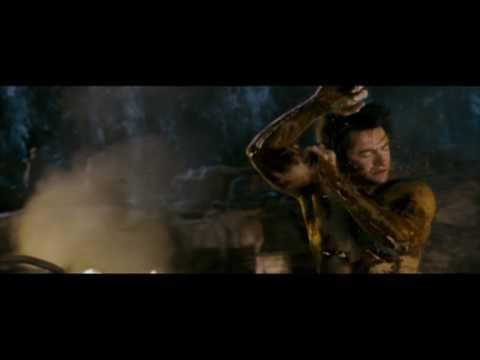 Moviemix part 4 (Dark Knight, X-men Trilogy, Heroes)