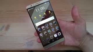 Huawei Ascend Mate 7 Premium - почти Nexus