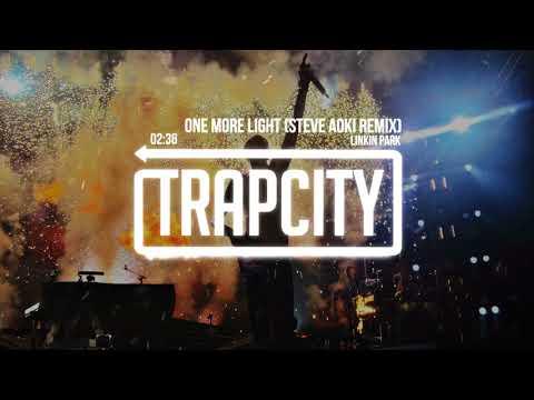 download lagu Linkin Park - One More Light Steve Aoki Chester gratis