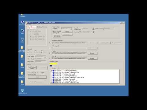 Como atualizar o Samsung Ch@t222 GT-E2222  -  passos a passo