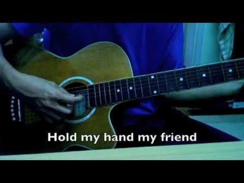 Hold My Hand by Maher (cover) -Nizam Malek