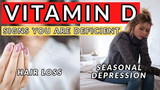 Vitamin D DEFICIENCY! The Sunshine Vitamin | Nutrients We Are Not Getting Enough Of (Ep.3)