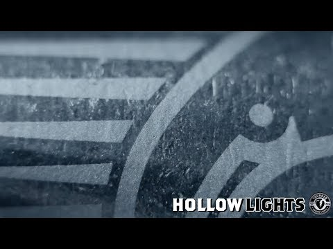 Thunder Truck : Hollow Lights
