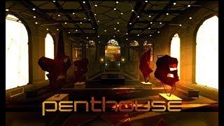 Deus Ex: Human Revolution - Penthouse (1 Hour of OST Music)
