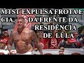 Veja o MTST expulsando agressores de Lula MP3