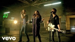 Watch Lady Antebellum Downtown video