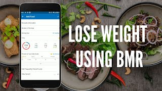 Caloric Restriction - How To Lose Weight Using Your BMR