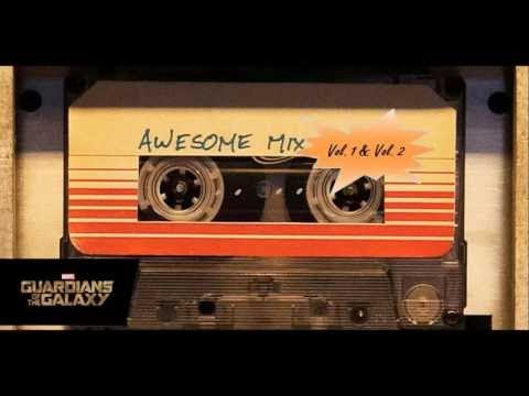 Download Guardians of the Galaxy: Awesome Mix Vol. 1 & Vol. 2 Full Soundtrack Mp4 baru