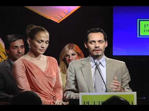 Jennifer Lopez & Marc Anthony Puerto Rico Tax Film Law.mov Music Videos
