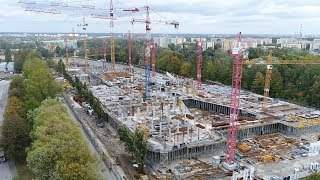 ULMA Construction - Great Construction Projects 2017