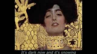 Watch Leonard Cohen Light As The Breeze video