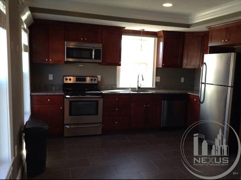 Nexus Property Management [3570 Diamond Hill Rd, Unit 2, Cumberland, RI 02864]