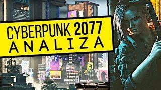 Jak zmienił się Cyberpunk 2077? Analiza trailera