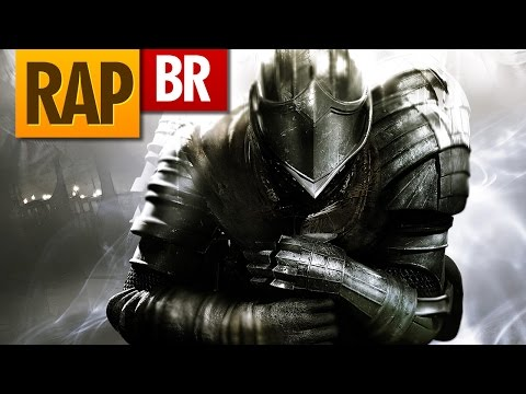 Rap do Dark Souls | Tauz RapGame 33