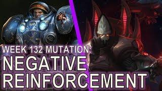 Starcraft II: Negative Reinforcement [It Was Going Kinda Well, Then...]