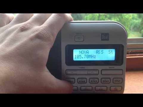 [Es] 105.7 Radio Nova, Finland