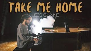 "Download Lagu ""Take Me Home"" - Jess Glynne (Piano Cover) - Costantino Carrara Gratis STAFABAND"