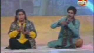 kande utte meharma by salamat in karam yudh