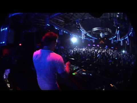 Fedde Le Grand (LIVE) @ Vanguard_Hollywood_LA