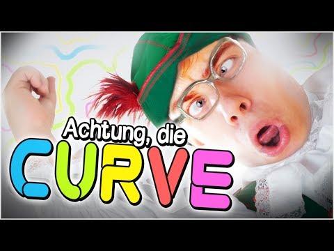 GRAMY Z WIDZAMI Curve Fever