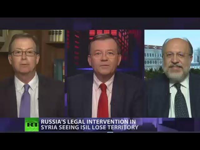 CrossTalk: Costs of War