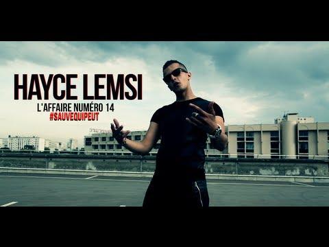 Hayce Lemsi - L'affaire numéro 14 #SauveQuiPeut