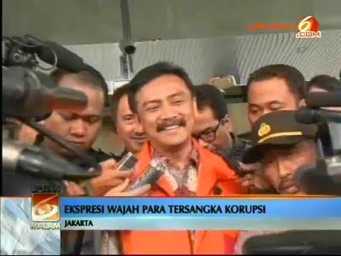 Foto Koruptor Indonesia Para Koruptor di Indonesia
