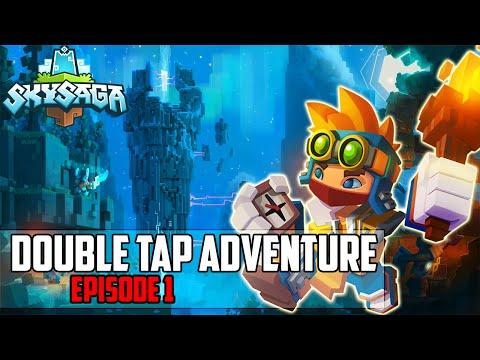 SkySaga - Part 1 - Adventure Begins
