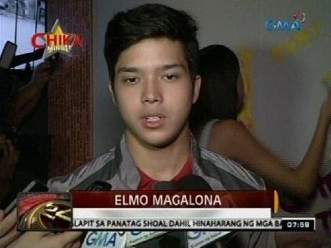 Elmo Magalona, nakagawa ng paraan para maka-duet ang yumaong amang si Francis M