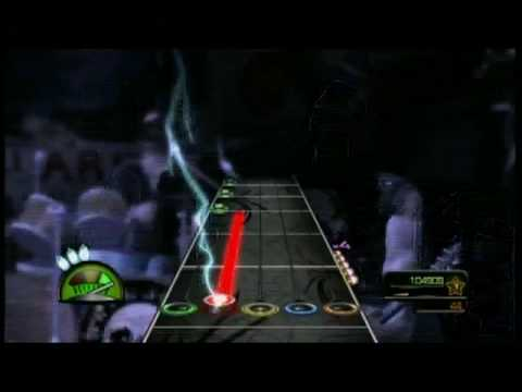 Guitar Hero Metallica (Xbox 360) - Enter Sandman (Expert Guitar) 97%
