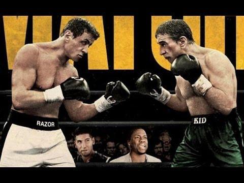 Grudge Match (Starring Sylvester Stallone & Robert De Niro) Movie Review