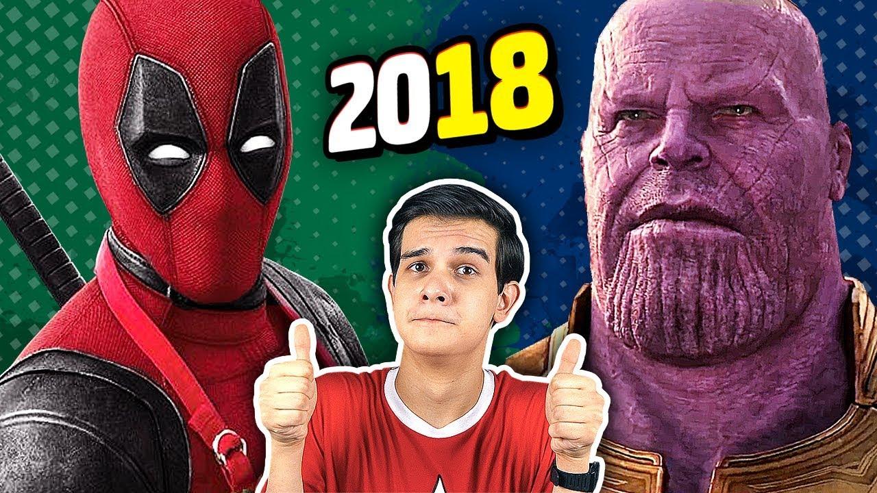 Фильмы 2018 года для телефона