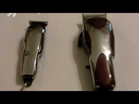 New Whal Magic Clip V9000 Review clipperboyz.blogpot.ccom