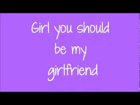 *NSYNC - *NSYNC - Girlfriend - Lyrics