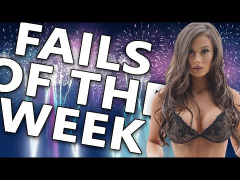 Ultimate Fails Compilation #21 || July 2019 || Funny Fail Compilation