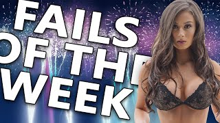 Ultimate Fails Compilation #21    July 2019    Funny Fail Compilation