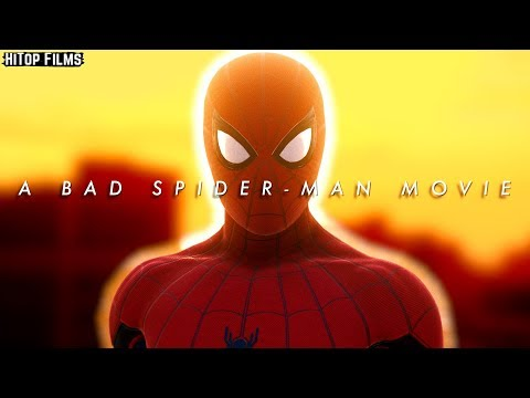 Spider-Man: Homecoming is a Bad SPIDER-MAN Movie (Video Essay) thumbnail