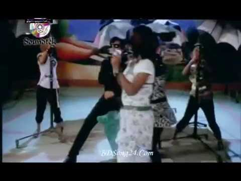 Ami Je Number One (very Nice Song) Ft. Shakib Khan Full Hd 720p By (bdsong24) video