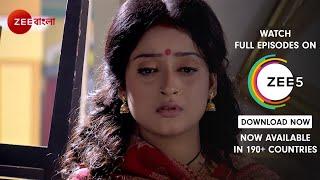 Joyee - Indian Bangla Story - Epi 96 - Jan 12, 2018 - Zee Bangla TV Serial - Best Scene