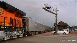 BNSF Railway Police: A law enforcement tradition from 1800s to modern day
